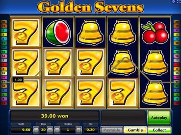 три игровые автоматы семёрки онлайн