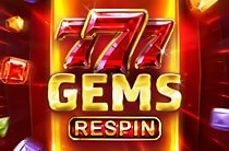777 Gems: Respin