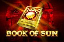 Book of Sun