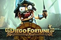 Игра Diego Fortune