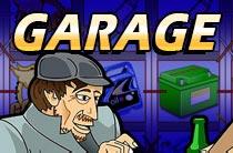 Игра Garage