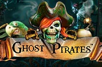Игра Ghost Pirates