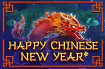 Happy Chines New Year