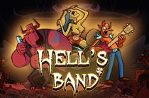 Игра Hell`s Band
