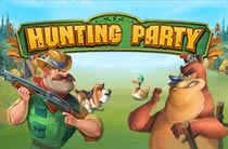Игра Hunting Party