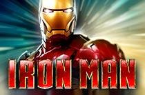 Игра Слот Iron Man