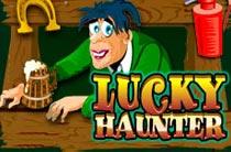 Игра Lucky Haunter