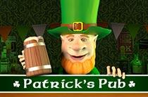 Игра Patrick`s Pub