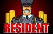 Игра Resident