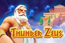 Игра Thunder Zeus