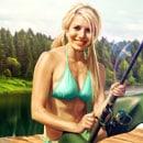 Лотерея «Большой улов» в День Рыбака