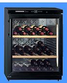 Винный холодильник Liebherr x 5
