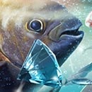 Лотерея «Море в алмазах»