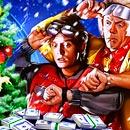 Лотерея «Вперёд, в Новый год»