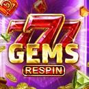 Спец-турнир 777 Gems: Respin Release