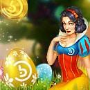 Спец-турнир «Щедрая Пасха» от Booongo