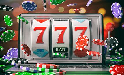 казино с вступительными бонусами