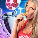 «Блиц-турнир» №4 в казино Русский Вулкан