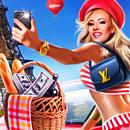 Турнир «На Феррари по Франции» на Русском Вулкане